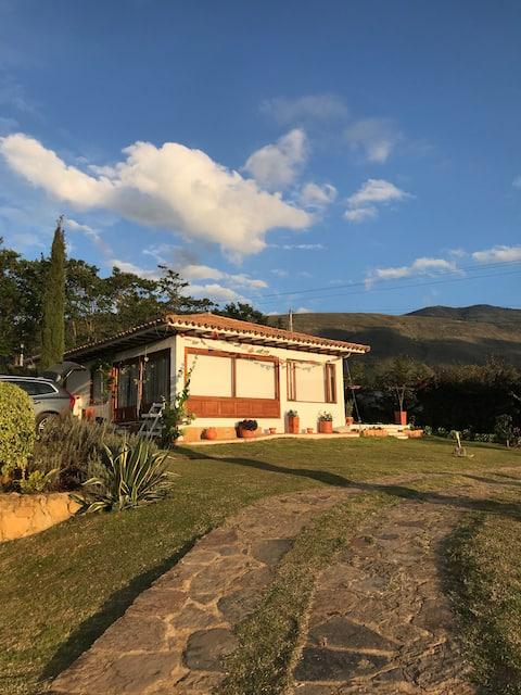Casa Villa de los Juanes - Villa de Leyva