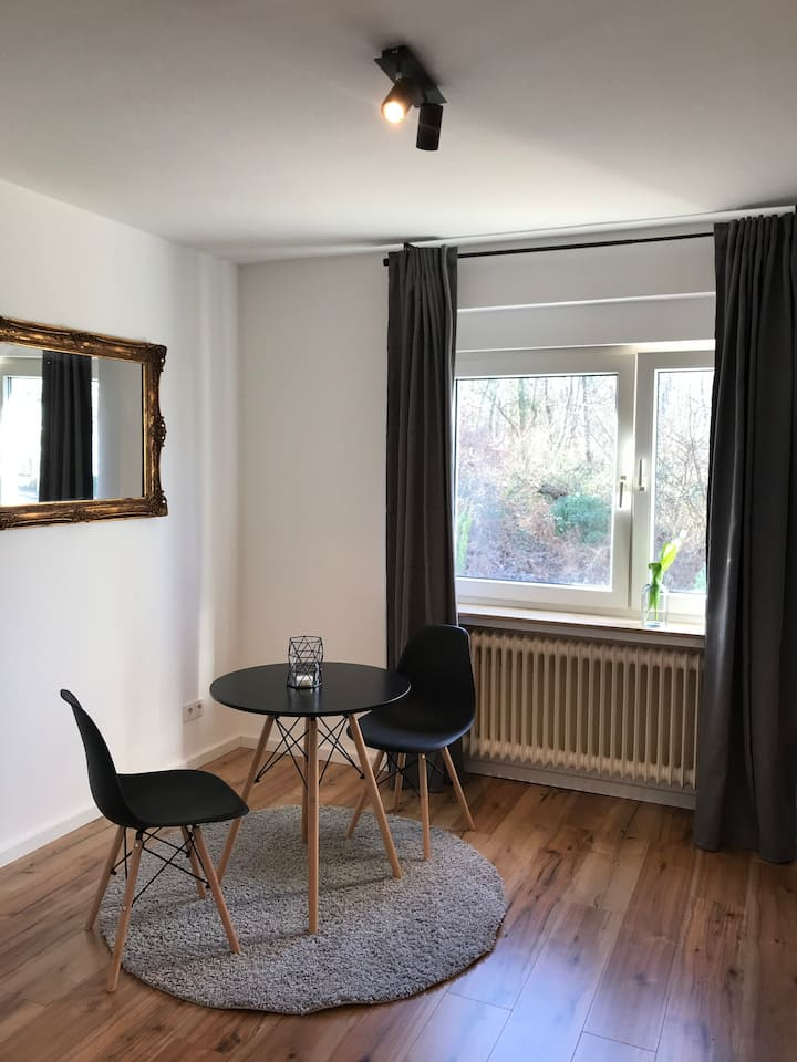 Top renoviertes 35qm Apartment Stockholm, Köln nah