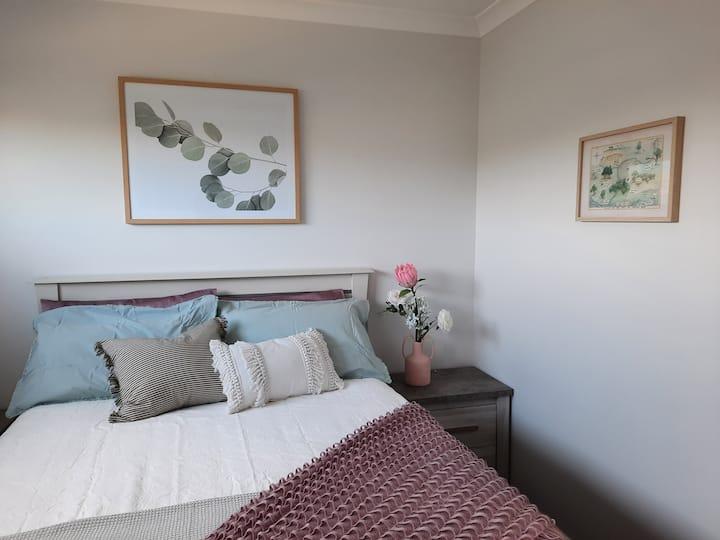Luxury brand new one bedroom