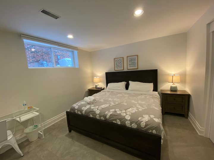 Bayview/Yorkmills &B Spacious & Stylish Private Bd