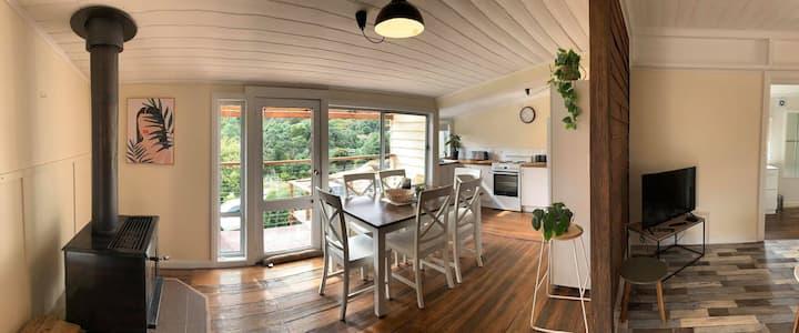 FLOW Cottage @ Blue Derby, Riverside NEW TO DERBY