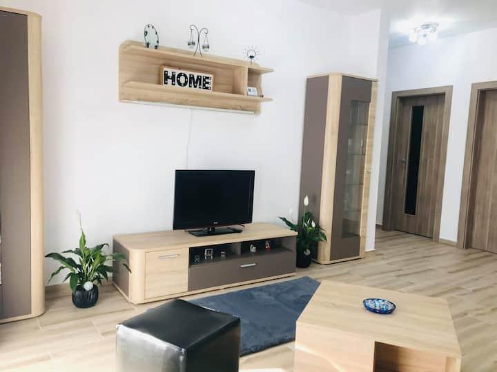 Apartament Daliei