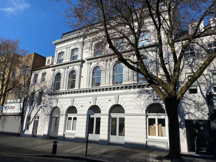 Luxury Apartment In Hull