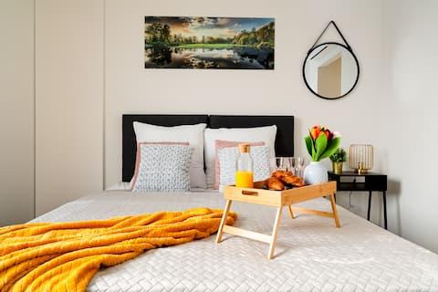 EASY RENT Apartments - SMART 316
