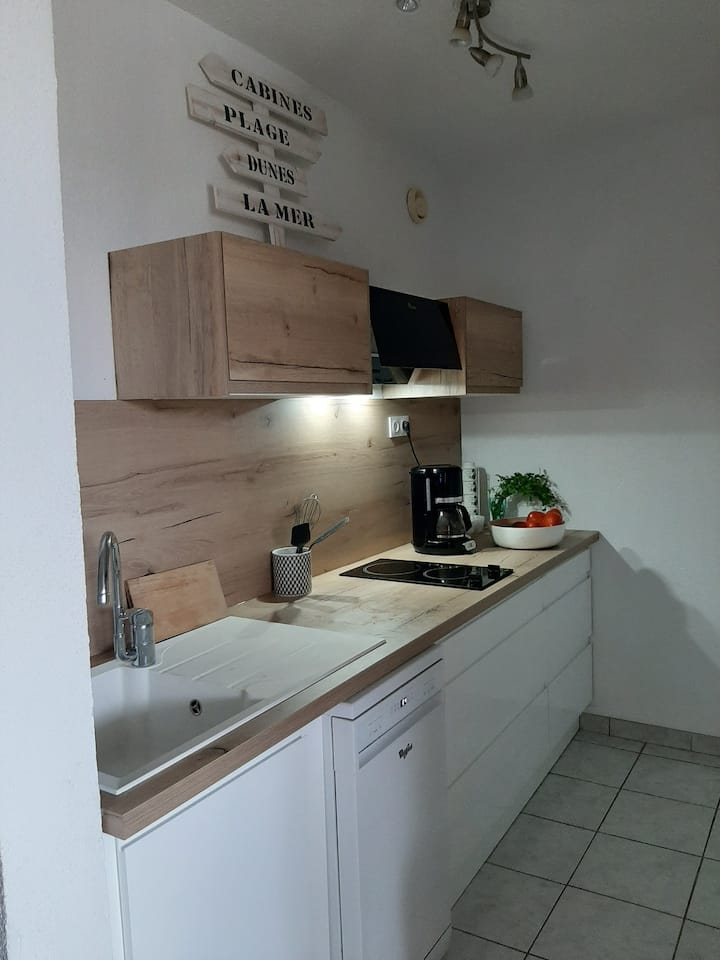 APPARTEMENT CENTRE PORT Gruissan