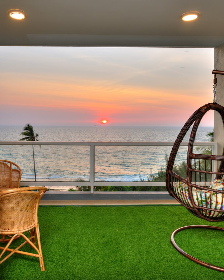 Golden Rule Beach Residence - Sri Lanka