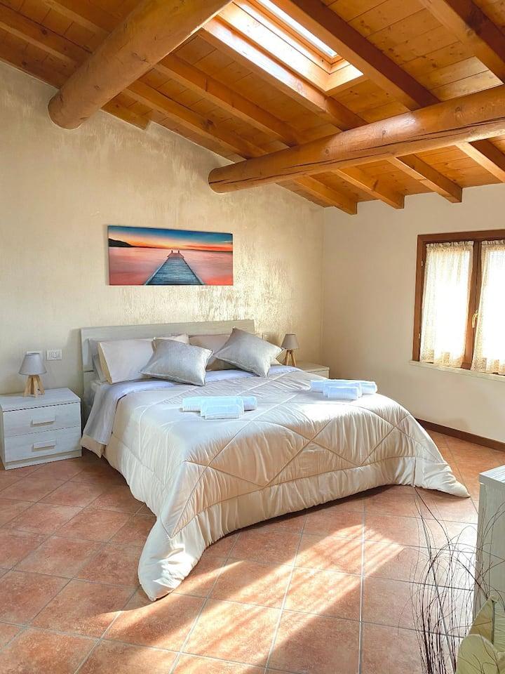 Casa Vacanze Raggio di Sole - M0230890140