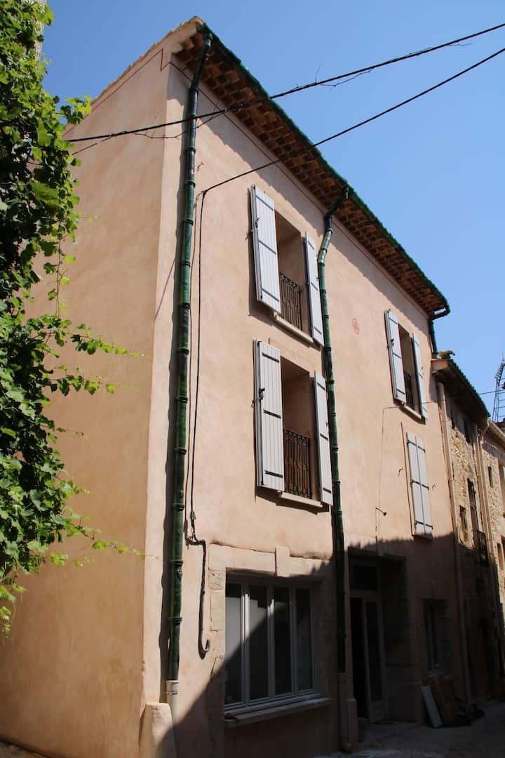 Séjour en coeur d'Hérault - Gîte de groupe -4