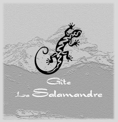 Gîte La Salamandre - Sautet lake , quiet place