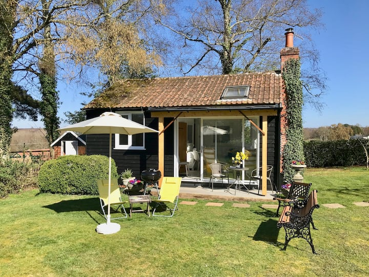 Forest View Cottage, New Forest, Nr Burley, Hants