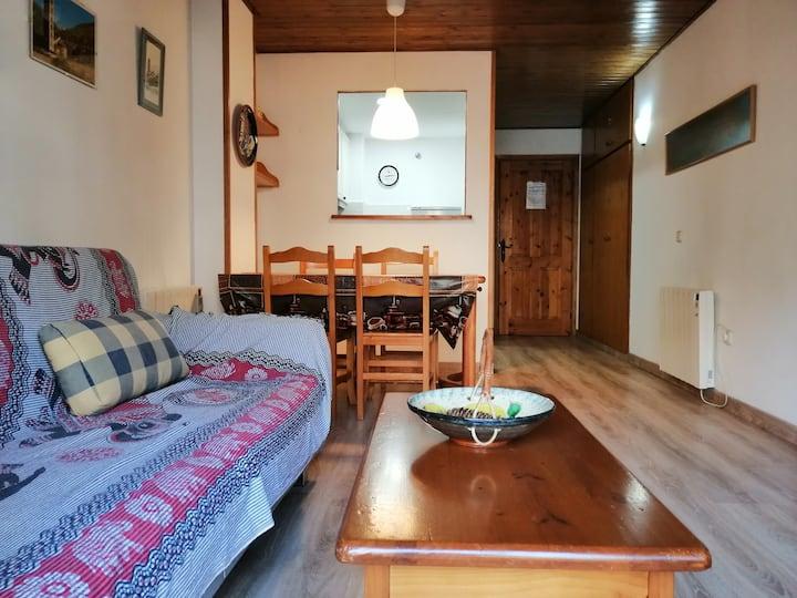 Apartamento Isard 3