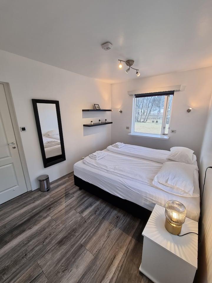 T28 Guesthouse Selfoss Room 2