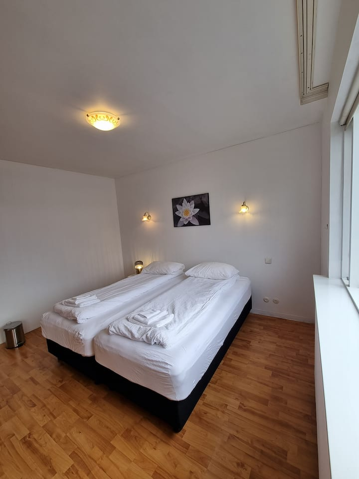 T28 Guesthouse Selfoss Room 3