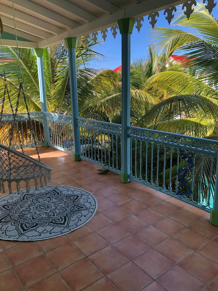 Baie Orientale Villa Sunlight By DS
