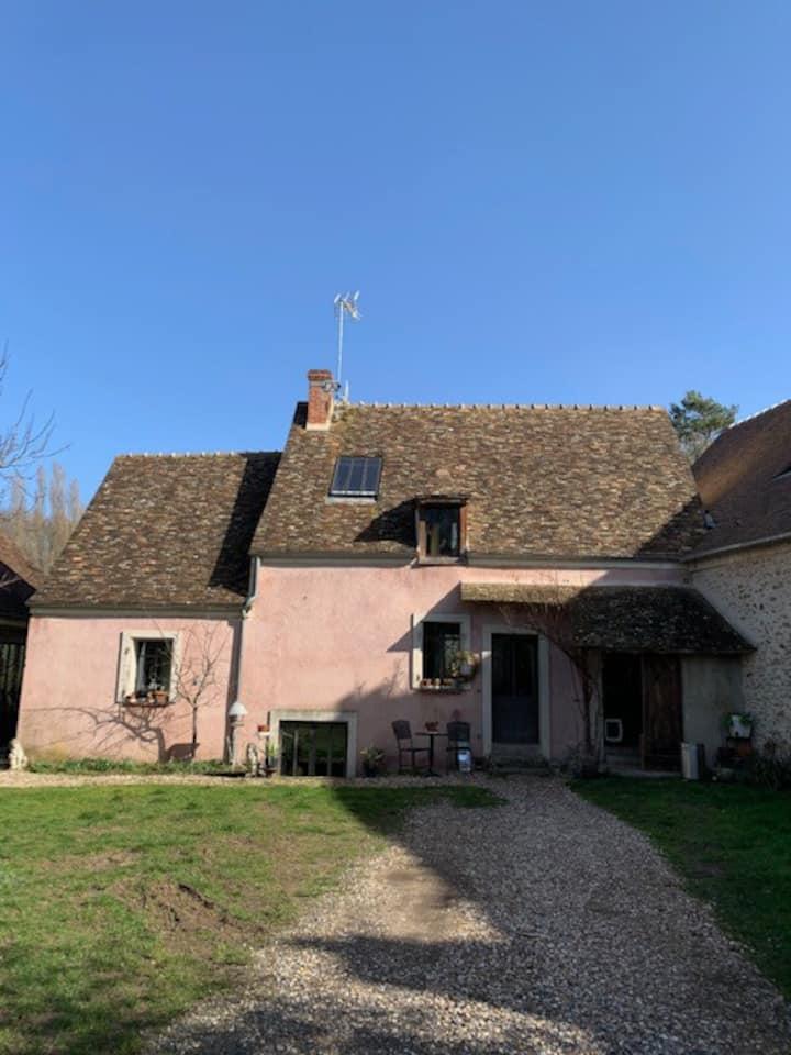 Maison à proximité de la forêt de rambouillet