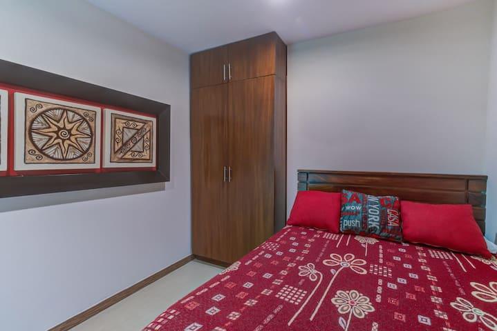 4th Bedroom Matrimonial (Dbl/Dbl)