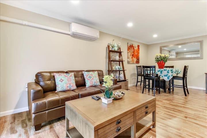 888 Saratoga Luxury Condo / Cupertino/ Sunnyvale