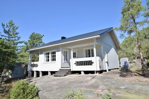 Holiday villa in Southern Korppoo