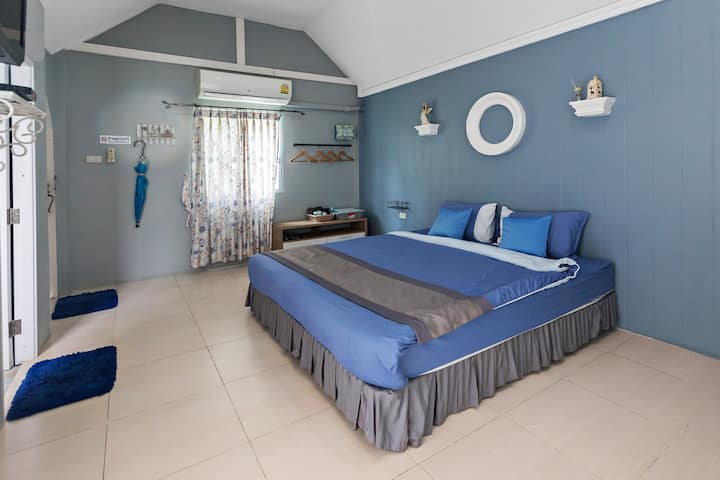 Beautiful Cozy Standard Bungalow at See Sky Resort