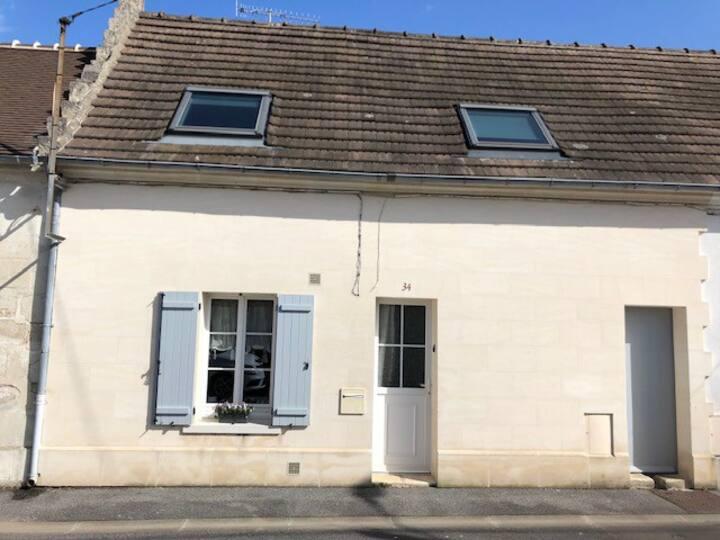 """Maison individuelle cosy """"La Maréchal"""""""