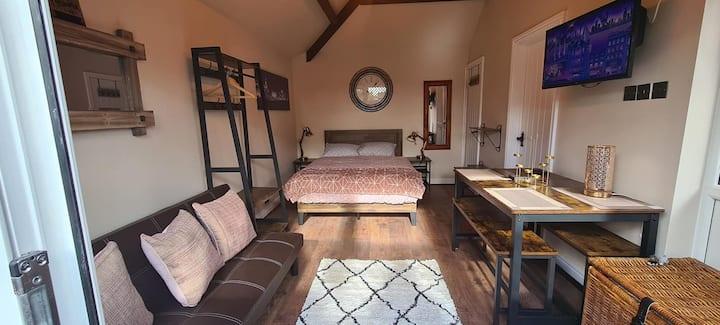 Elm Hall Garden Room