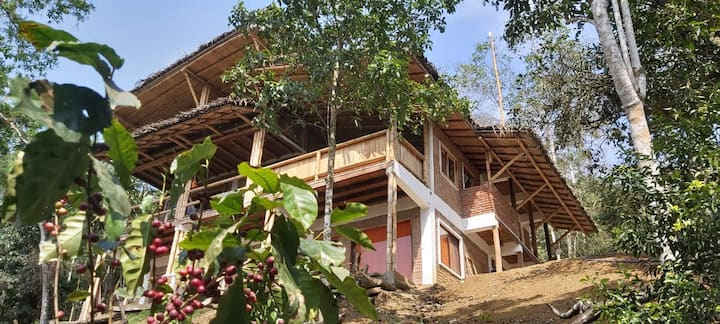 Casa Green Lodge Ayampe - Cerca de la playa