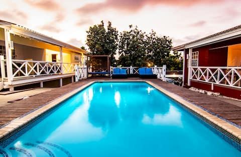 2 BR APT in Janthiel resort