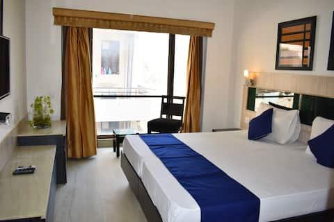 Serviced Apartment near Artemis Hospital Gurgaon