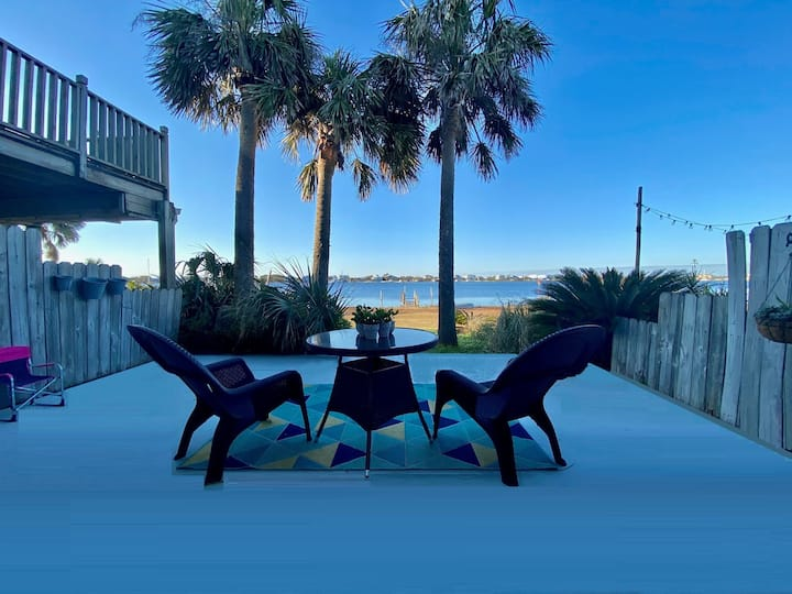 Incredible Pensacola Beach Home-WALK EVERYWHERE