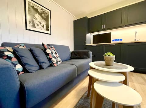 Apartment/Room at Sognefjorden - Lavik - Along E39