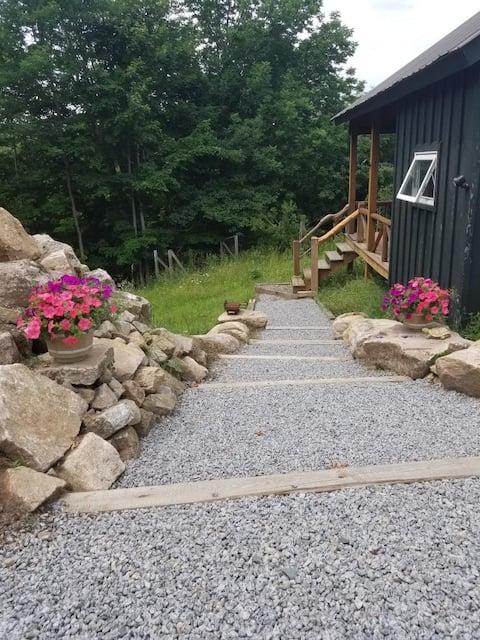 Cottage de base