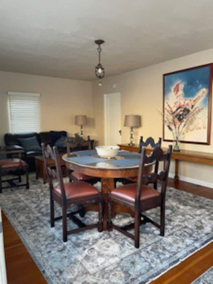 Brentwood guest house fully furnished