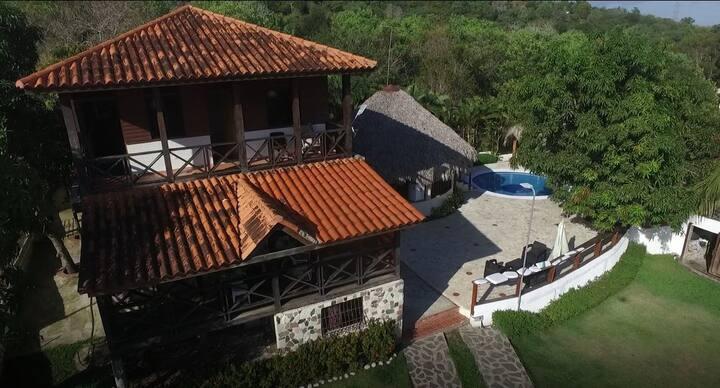 Villa Esperanza (Centro Campestre Lomas Lindas)