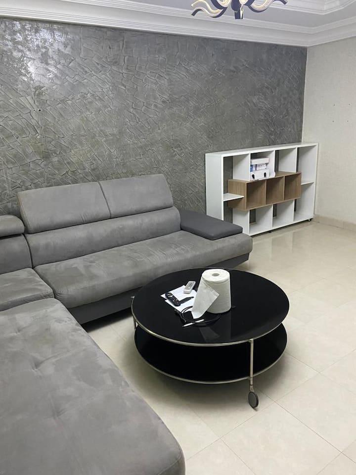 Appartement Dakar Liberté 6