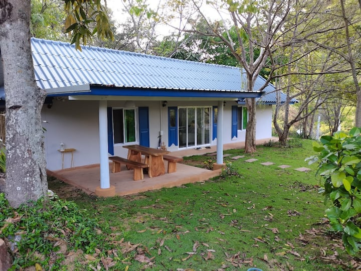 The Blue Rim - Vacation Home @Pak Chong, Khao Yai