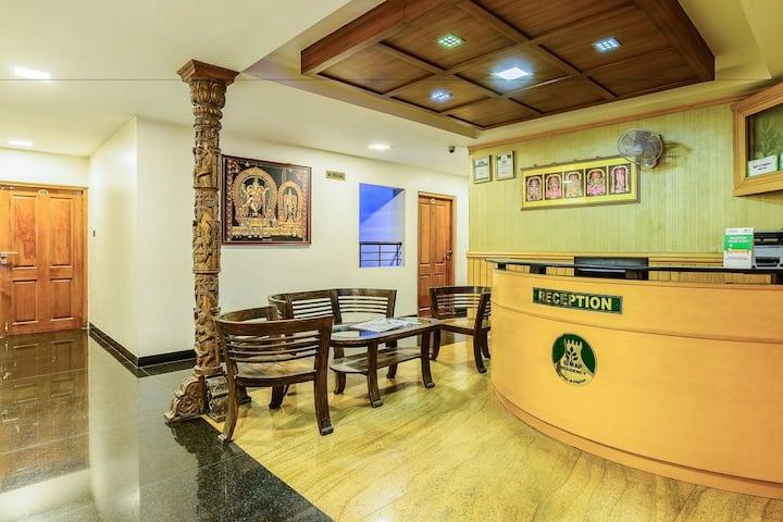 N4bstay Madurai