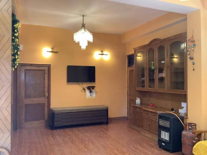 HomePlus Moonstone 2BHK Apartment (Pet friendly)