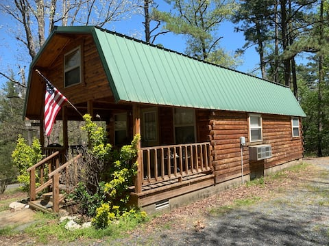Martha's Cabin 624