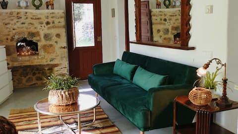 Apartament Soley 1 habitacio-jardí