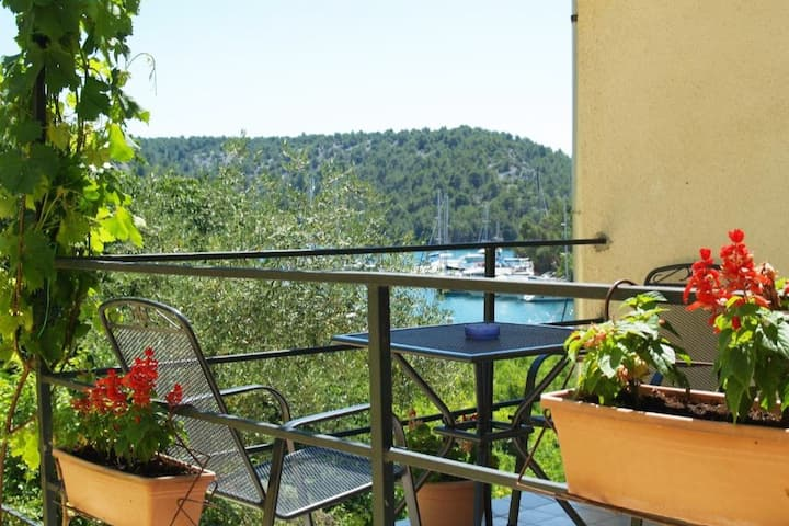 Rooms Formenti - Skradin Sweetie