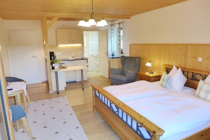 Apartment Kösseine
