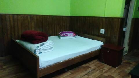 Hotel Kabur - Standard Double Room with View 104