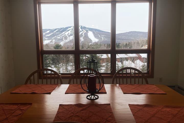 MountSnow's Best View - Sleeps 12