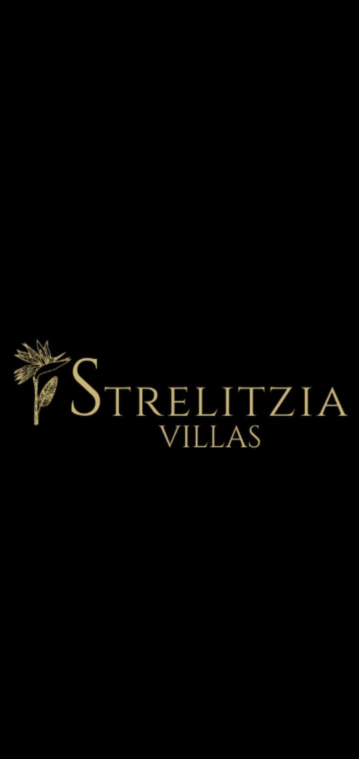 Strelitzia