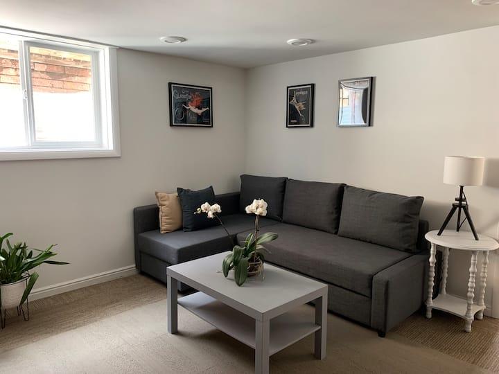 Beautiful Apartment in the best Salt Lake city