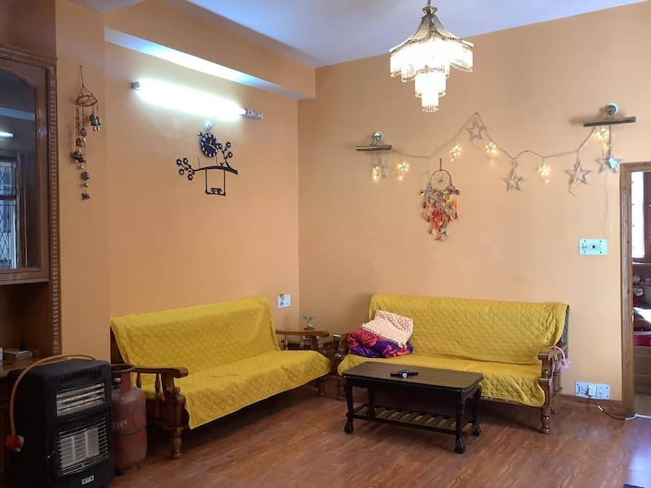Chateau Moonstone 2BHK Apartment (Pet friendly)