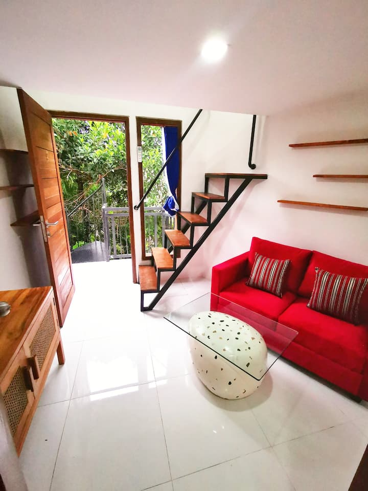 Coliving & Coworking in Bali: The Superior POD