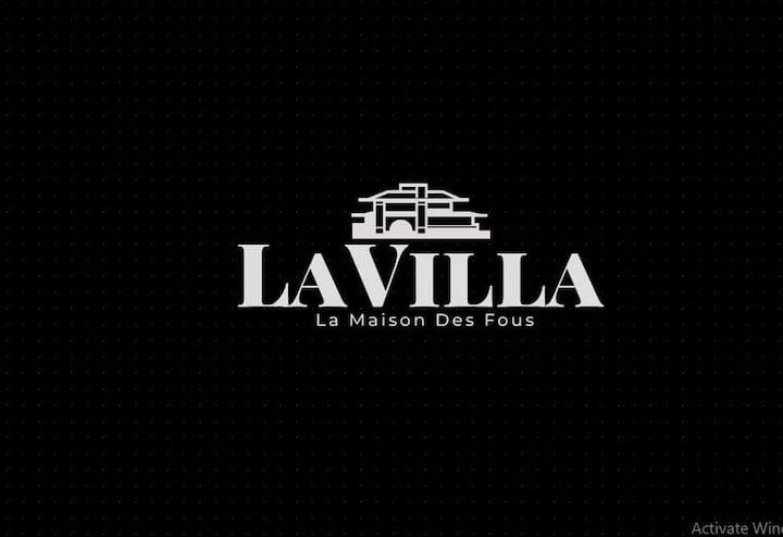 LaVilla Guest house Double Room 1