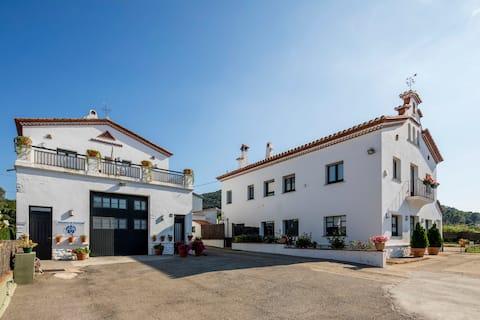 Appartement in Celrà, vlakbij Girona