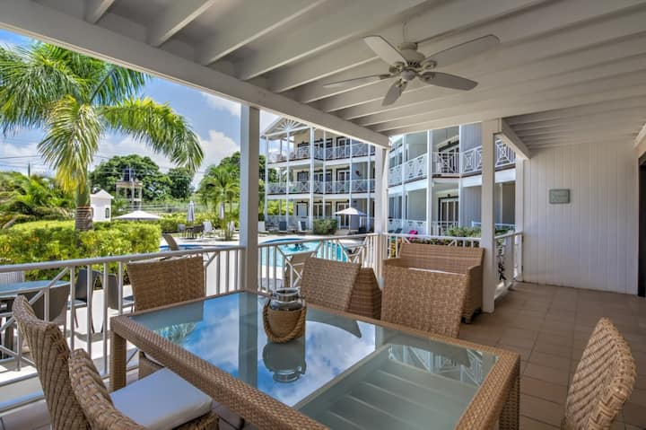 Lantana 38, Lovely 2 Bed Condo Near Beach